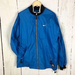 Men's VTG 90's Nike Team Sports Full Zip Jacket M